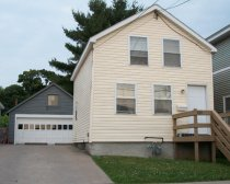 Photo of SUNY Oswego Off-Campus College Housing 235 2nd Street Oswego NY