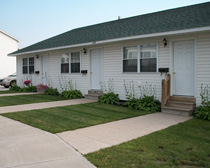 Photo of SUNY Oswego Off-Campus College Housing 258 2nd Street Oswego NY
