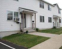 Photo of SUNY Oswego Off-Campus College Housing 264 2nd Street Oswego NY